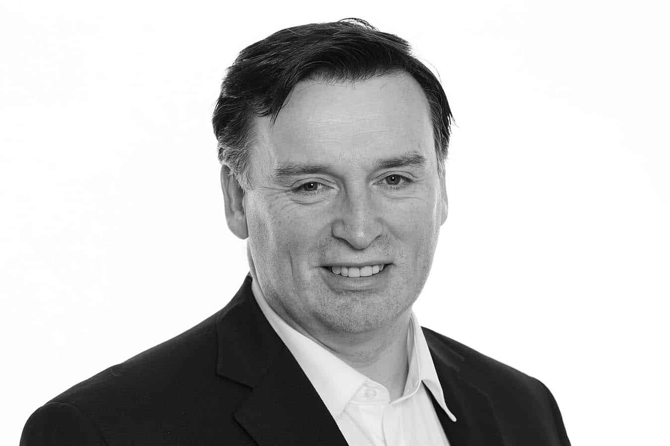 Business & Finance, CIO 100 acknowledges Sysnet's Patrick Condren, Chief Information Officer