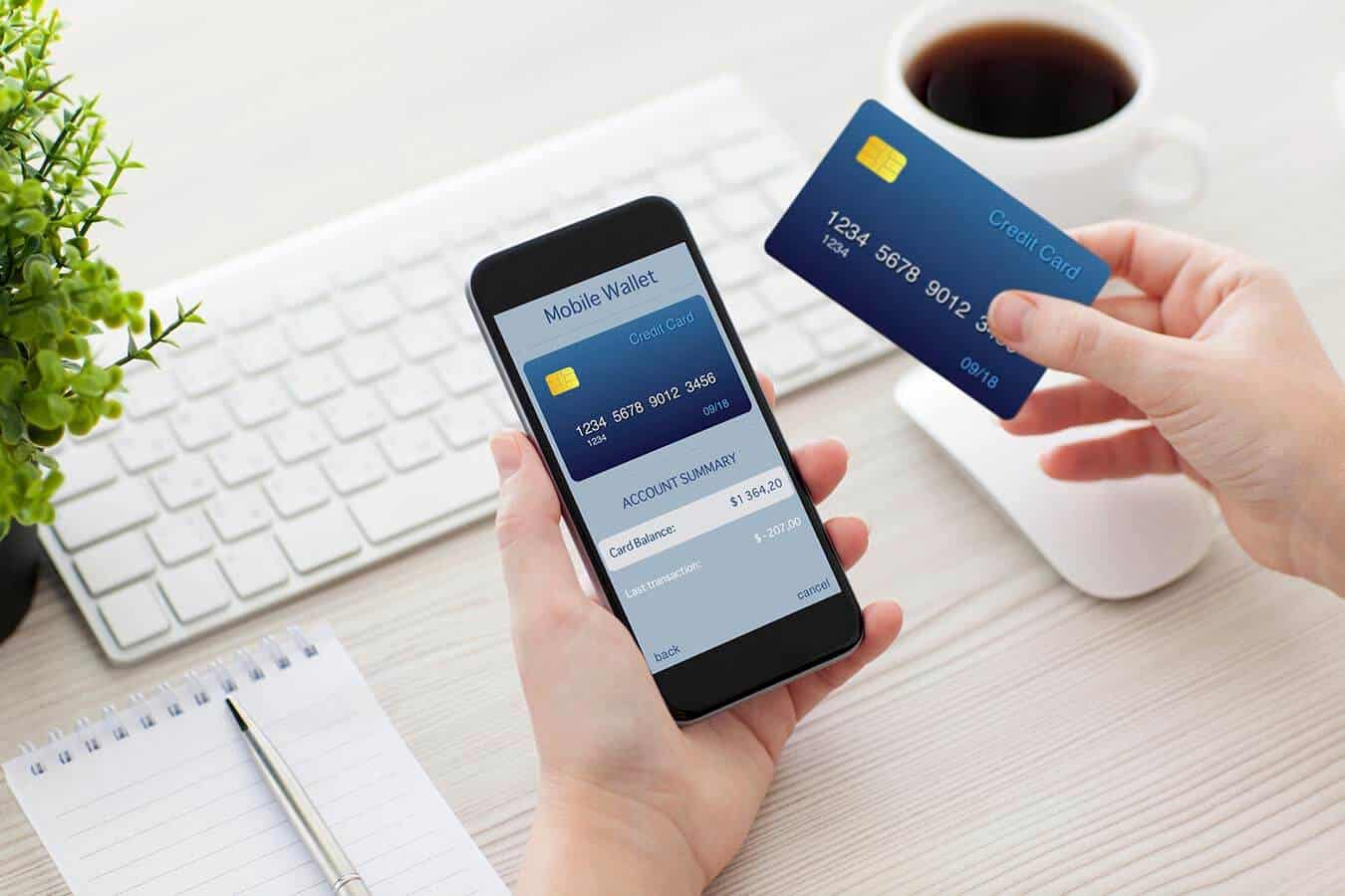 digital wallet research paper Abstract—the purpose of this paper is to contribute to the design of e-wallets for bangladesh, an electronic payment system (ets) e-wallets are intended to replace.