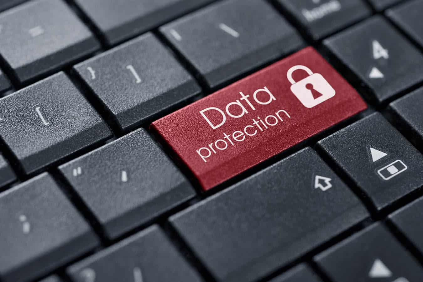 Potential global impact: General Data Protection Regulation