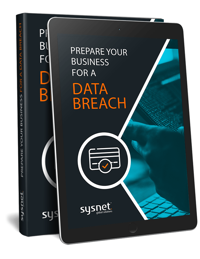Prepare Your Business For a Data Breach | Free eBook