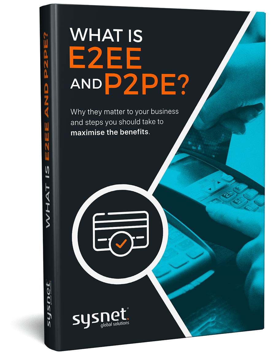 What is E2EE and P2PE? | Free eBook