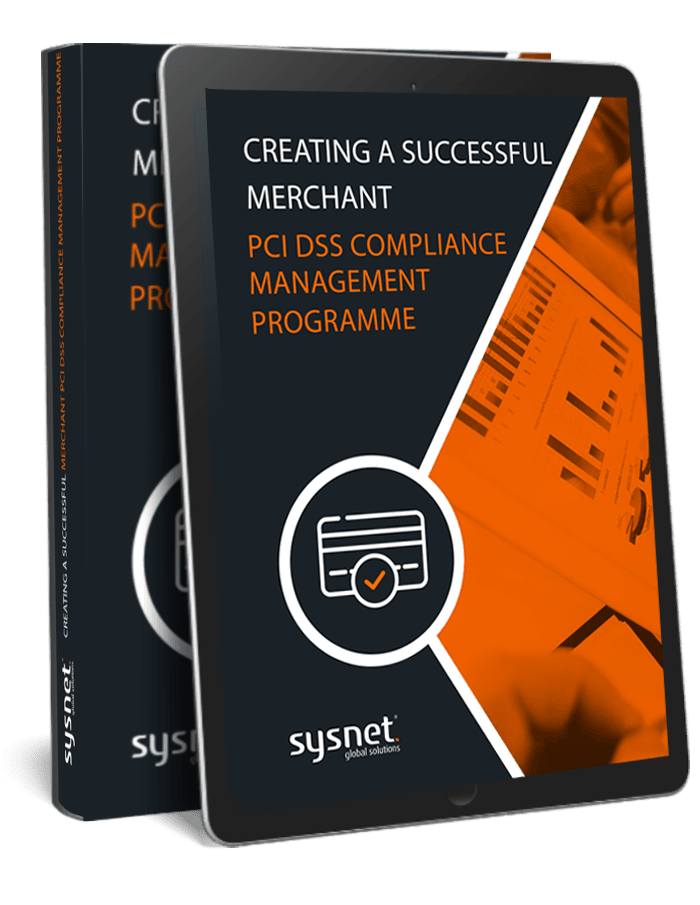 Creating a successful Merchant PCI DSS Compliance Management Programme | Free eBook