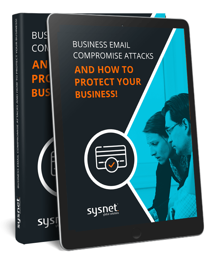 Business Email Compromise Attacks and how to protect your business | Free eBook