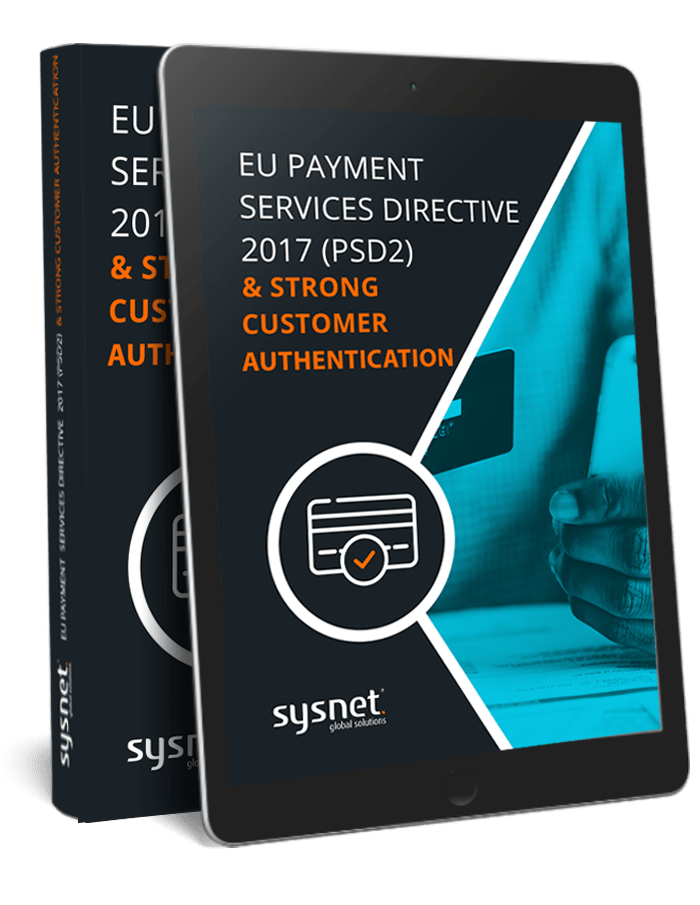EU PAYMENT SERVICES DIRECTIVE 2017 PSD2 AND STRONG CUSTOMER AUTHENTICATION - Free eBook