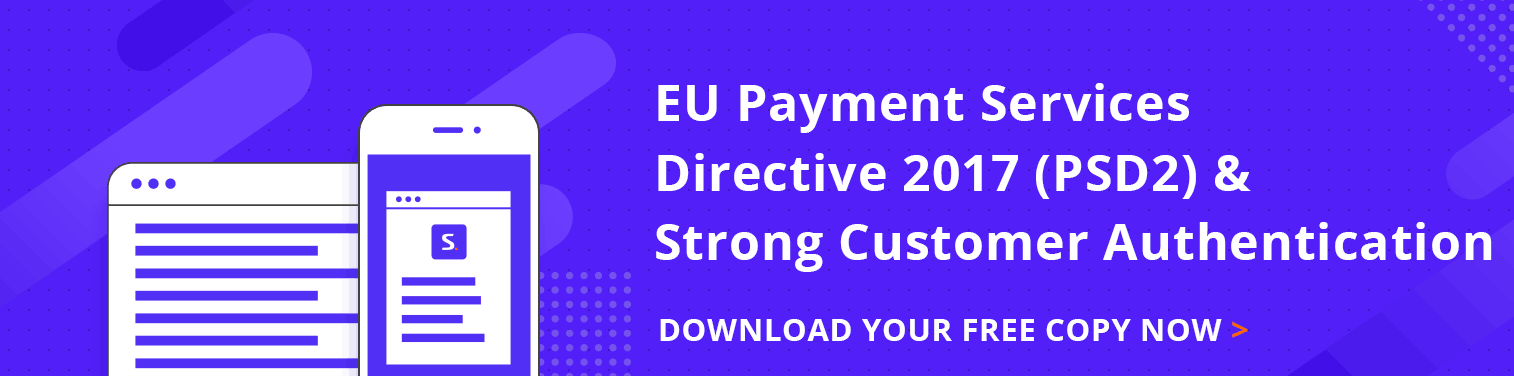 EU Payment Services Directive 2017 (PSD2) | Blog Article and